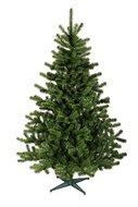 Kerstbomen tot 3 meter