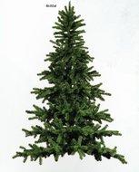 Kerstboom wandmodel