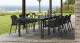 Nardi Net tuinset met Nardi Rio tafel