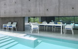 Nardi Net Relax met Rio tafel