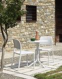 Nardi bora bistroset met Step tafel