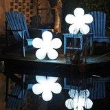 shining flower 60 cm van 8 seasons desing