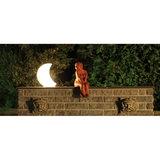 shining moon 40 cm van 8 seasons design