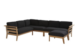 4 seasons outdoor loungeset Polo teak II