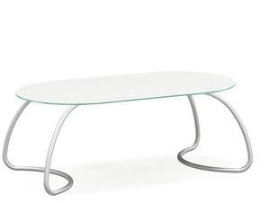 Loto dinner tafel ovaal 190 cm van Nardi kleur wit