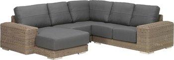 Kingston module 1 loungeset de luxe Pure 4 seasons outdoor