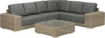 Kingston module 2 loungeset de luxe Pure 4 seasons outdoor