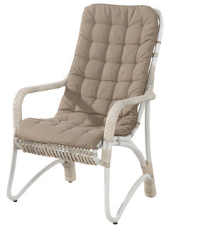 Olivia loungestoel 4 seasons outdoor