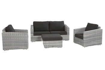 4 seasons outdoor loungeset Edge II