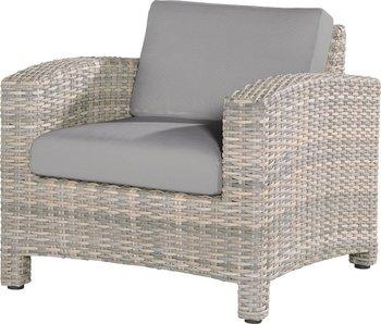 Mambo loungestoel 4 seasons outdoor