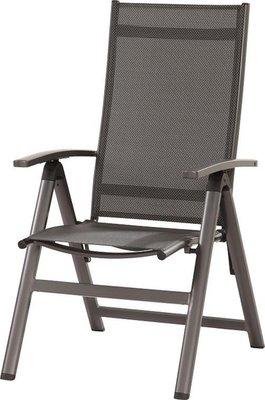 Verona verstelbare stoel