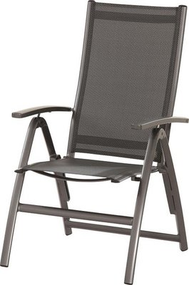 Cadiz verstelbare stoel