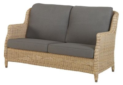 Brighton loungebank 4 seasons outdoor pure
