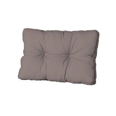 Madison Florance loungekussen 60x43 cm panama taupe