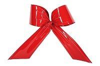 Kerststrik rood