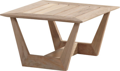 Cancun koffietafel 60x60x35 cm 4 seasons outdoor