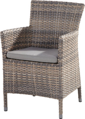Aberdeen wicker tuinstoel 4 seasons outdoor
