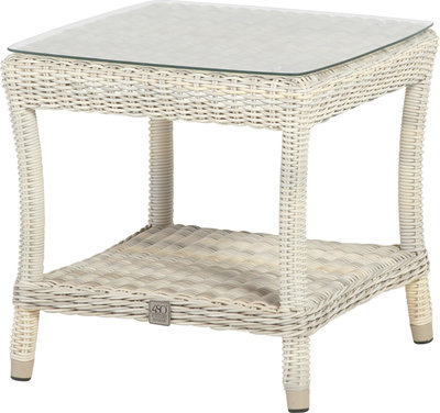 Buckingham koffie tafel 4 seasons outdoor provance