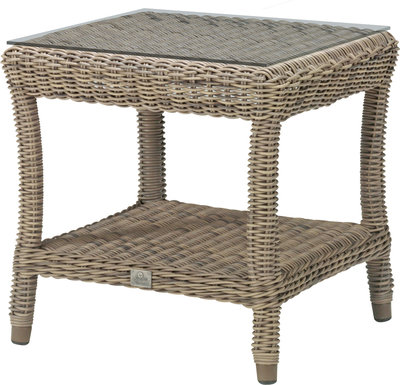 Buckingham koffie tafel 4 seasons outdoor pure