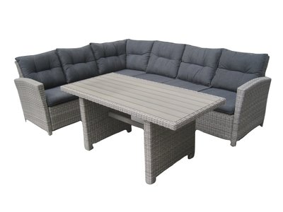 Medium loungeset sens line toscane