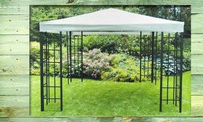 Royal tuinpaviljoen 3x3 meter