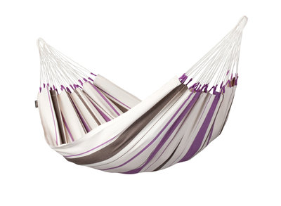 1-persoons hangmat Caribena purple