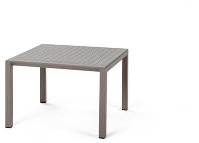 Nardi Aria 60 loungetafel 60x60 taupe