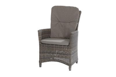 Ancona wicker stoel