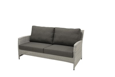 4 seasons outdoor loungebank Castillo polyloom ice