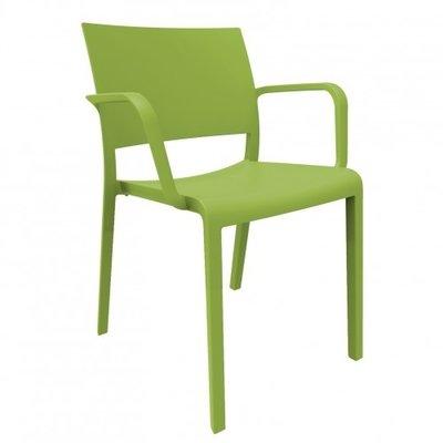 New Fiona Resol Terrasstoel kleur: olijf groen