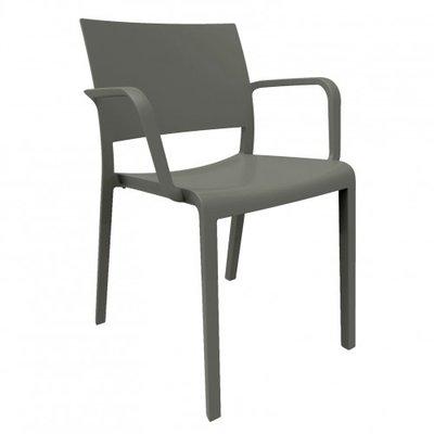 New Fiona Resol Terrasstoel kleur: donker grijs