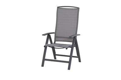Genua verstelbare stoel
