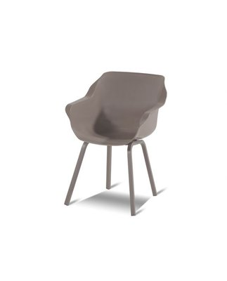 Hartman Sophie Studio armchair, kleur: taupe