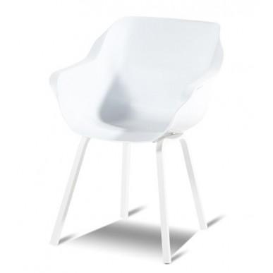 Hartman Sophie Studio Armchair, kleur: wit