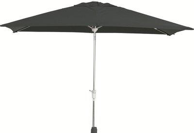 madera rechthoekige parasol 200x300 cm, kleur antraciet