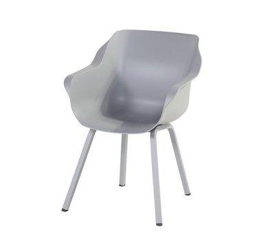 Hartman Sophie element armchair, kleur: grijs