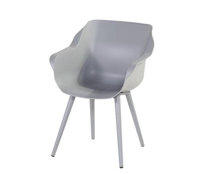 Hartman Sophie Studio Armchair, kleur: grijs