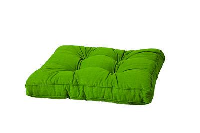 Madison Florance zit lounge kussen basic olive/olijf groen 60x60 cm