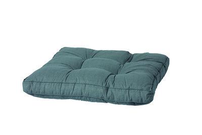 Madison Florance zit lounge kussen basic grijs 60x60 cm