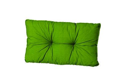 Madison Florance rug lounge kussen basic olive/olijf groen 60x40 cm
