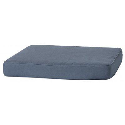 Madison Florance zit luxe loungekussen basic grijs 60x60 cm