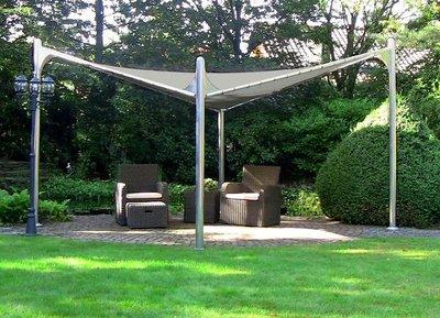 tuinpaviljoen aanbiedingen tendence tuinmeubelen goedkope tuinpaviljoenspaviljoens en. Black Bedroom Furniture Sets. Home Design Ideas