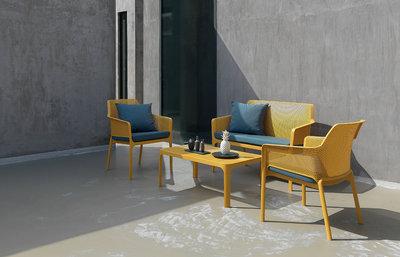 Nardi Net Relax loungeset