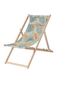 Madison strandstoel Dotan blue