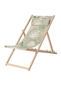 Madison strandstoel dotan green